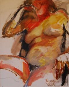 aktbild-oelfarbe-leinwand-ruhso-1988-50x70cm-270