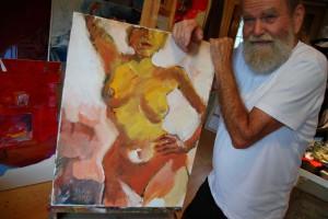 aktgemaelde-gelbe-brueste-weisser-hintergrund-oelfarbe-leinwand-65x50cm-groessenansicht-023056