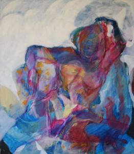 aktgemaelde-oelfarbe-leinwand-motiv-frau-blaue-farben-und-weiss-80x70cm-238