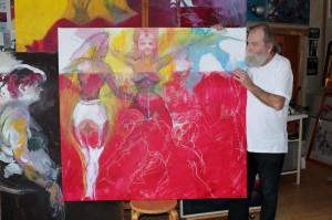 aktgemaelde-rot-weisse-strapse-oelfarbe-auf-leinwand-130x140cm-groessenansicht-620