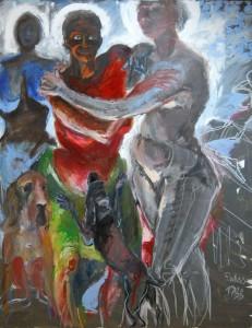 aktmalerei-aktgemaelde-gemaelde-frauen-umarmen-sich-in-frieden-oelfarbe-leinwand-140x110cm-6623499