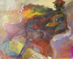 aktmalerei-gemaelde-oelfarbe-frau-sitzend-mit-grossen-ohrringen-100x80cm-55555