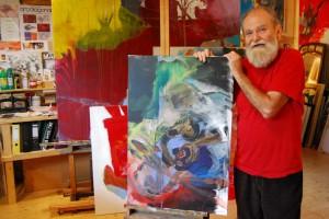aktmalerei-gemaelde-oelfarben-frau-oben-ohne-haelt-kopf-90x60cm-groessenansicht-76432