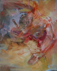 aktmalerei-oelgemaelde-hochformat-gelbliche-farben-frau-sitzend-konturen-40x50cm-539