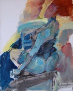 blauer-akt-aktgemaelde-frau-verkehrt-sitzend-oelfarbe-titel-lust-zwei-50x40cm-393