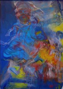 blaues-figuratives-oelgemaelde-70x50cm-591