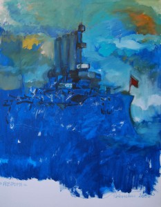 gemaelde-schiff-blau-oelfarbe-auf-leinen-90x70cm-541