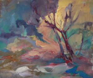landschaftsmalerei-landschaftsoelgemaelde-noerdliche-landschaft-60x50cm-236