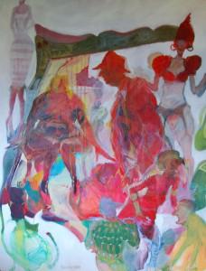 oelgemaelde-bilderraetsel-weiss-rot-gruen-230x180cm-764231
