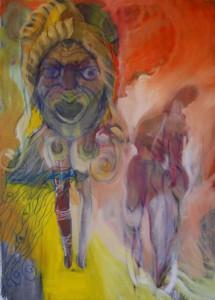 oelgemaelde-oelmalerei-figuratives-motiv-titel-mundgeruch-gelb-orange-hochformat-96x69cm-2466166