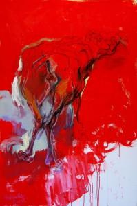 rotes-tiergemaelde-hunde-hoden-oelfarbe-leinwand-120x80cm-66366