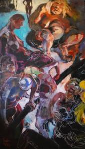 stimmungsvolles-duesteres-gemaelde-figurative-finnische-motive-190x110cm-3901